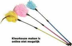 Zolux Kattenhengel Veer Assorti 7X7X53,5 CM