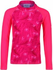 Regatta Childrens/Kids Hoku UV Swim Top Roze maat 116