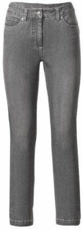 Afbeelding van Grijze Corrigerende jeans