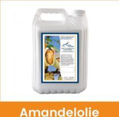 Claudius Cosmetics B.V Massageolie Amandel 5 liter