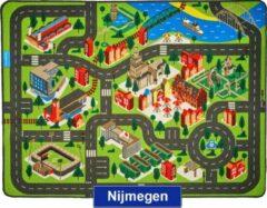 Jouw Speelkleed Nijmegen - Verkeerskleed - Speeltapijt.