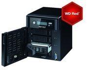 Buffalo Technology Buffalo TeraStation 5400 WSS - NAS-Server - 4 Schächte WS5400DR1204W2EU