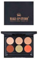Make-up Studio - PH10945/1 - Concealerbox 6 kleuren 1