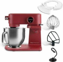 Springlane Keukenmachine Karla 800w - 5,2L - Rood