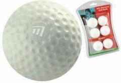 Masters - 30% Distance Balls 6 stuks