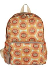 Oilily Enjoy Passion Fruit Rucksack LVZ OILILY 200 orange