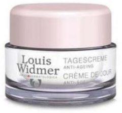 Louis Widmer Dagcrème Anti-Ageing Licht Geparfumeerd Dagcrème 50 ml