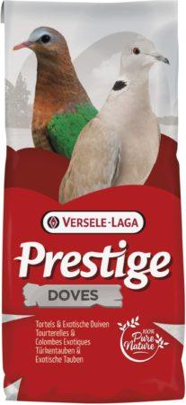 Afbeelding van Versele-Laga Prestige Tortelduivenvoer Duivenvoer - Binnenvogelvoer - 20 kg