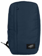 Marineblauwe CabinZero Classic Flight Bag 12L Backpack Navy