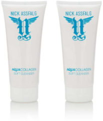 Nick Assfalg Soft Cleanser, Duo