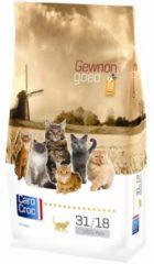 Carocroc With Fish Gevogelte&Vis&Rijst - Kattenvoer - 2 kg - Kattenvoer