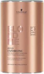Gele Schwarzkopf Blond Me Premium Lift 9+ 450gr