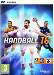 Bigben Interactive Handball 16 (DVD-Rom) - Windows