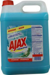 Ajax Allesreiniger eucalyptus 5000 Milliliter