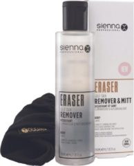 Sienna X Self Tan Remover & Mitt