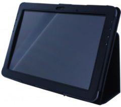 Xccess Stand Case Samsung Galaxy Tab/Tab 2 Black - Xccess