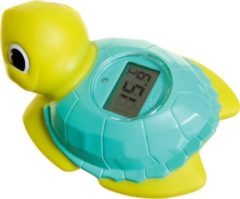 Dream baby Dreambaby Digital screen kamer & bad thermometer (schildpad design)