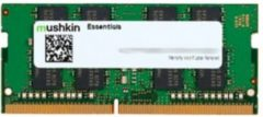 Mushkin Arbeitsspeicher SO-DIMM 8 GB DDR4-2400