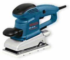 Bosch Vlakschuurmachine GSS 230 AVE 0601292670