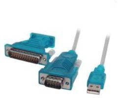 EFB-Elektronik EB853B - USB2.0/RS232 Converter EB853B, Aktionspreis