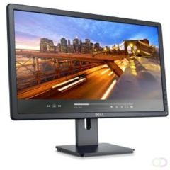 "DELL E Series E2214H 21.5"" Zwart Full HD"