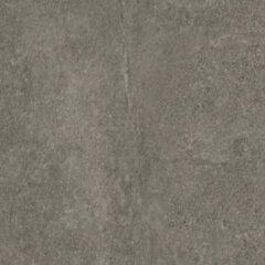 Antraciet-grijze Jos. Disi Vloertegel 30x30cm 10mm vorstbestendig gerectificeerd Antraciet Mat 1259339