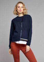 Marineblauwe Gebe Maternity Sweater College - Navy (A50), XS
