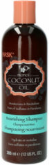 Hask Monoi Coconut Oil Nourishing Shampoo (355ml)