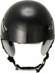 Tenson Core Unisex Skihelm - Zwart - Maat S