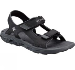 Zwarte Columbia Youth Techsun Vent Wandelsandalen Kinderen - Black, Columbia