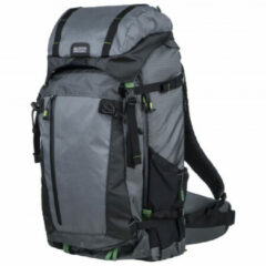 Grijze MindShift Gear MindShift BackLight™ Elite 45L - storm grey