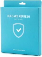 Blauwe DJI Care Refresh Mavic 2 Card