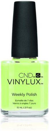 Afbeelding van Groene CND Vinylux Vinylux Sugarcane - Nagellak