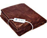 Elektrische deken KHP-2.3 Promed bruin