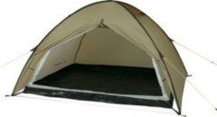 10-T Outdoor Equipment 10T Easy Pop 3 - 3-Personen Pop-Up Kuppelzelt Schnellaufbau Doppeldach-Schlafkabine mit Voll-Bodenplane WS=3000mm