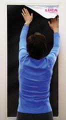 Zwarte Little LUCA Verduisteringsdoek - Zelfklevend - 40x70 Cm