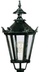KS Verlichting Nostalgische lantaarn lamp Bergum K7 met kronen KS 1511