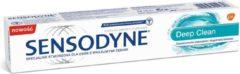 Sensodyne - Deep Clean Toothpaste Paste In Teeth 75Ml
