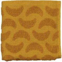 HEMA Keukendoek - 50 X 50 - Katoen - Okergeel Croissant (okergeel)