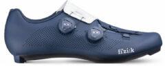 Marineblauwe Fizik R3 Aria fietsschoenen - Fietsschoenen