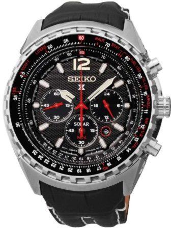 Afbeelding van Seiko Prospex Solar SSC261P2 Heren Horloge