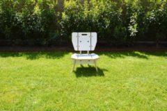 IKC Kindermeubel - Buxus lounge stoel wit