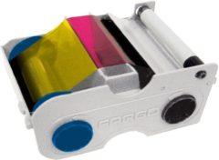 HID Fargo 45440 Fargo kleuren printerlint YMCKO voor C50.