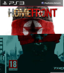 THQ Homefront - Essentials Edition