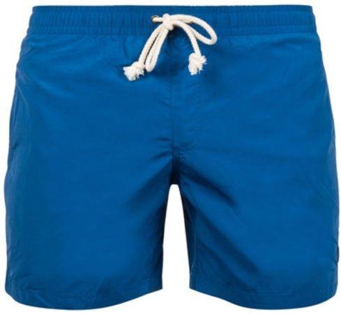 Afbeelding van Blauwe Protest FAST Heren Zwemshort - Blue Gas - Maat L