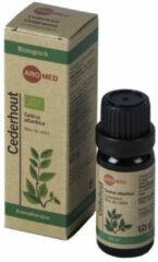 Aromed Cederhout Olie Bio (10ml)