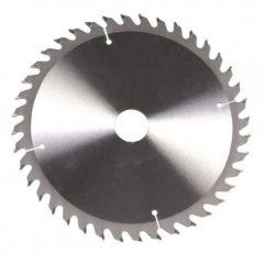 Ferm MSA1022 MSA1022 Cirkelzaagblad 200 x 30, 16 mm, mm Aantal tanden: 40 1 stuk(s)