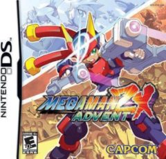 Capcom Mega Man ZX Advent (USA)