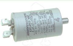 Atag Kondensator (4 ?F) für Waschmaschine AV0827