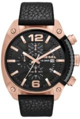 Diesel Chrono Overflow DZ4297 Heren horloge